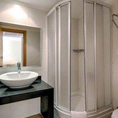 Risus Hotel Side ванная