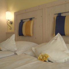 Hotel Der Heinrichshof Лагундо комната для гостей фото 2