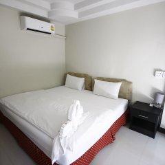 Отель Dang Sea Beach Bungalow комната для гостей