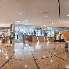 Отель The Empire Landmark Hotel Канада, Ванкувер - отзывы, цены и фото номеров - забронировать отель The Empire Landmark Hotel онлайн фитнесс-зал