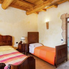 Отель Farmhouse Located in the Beautiful Aulla in Northern Tuscany Аулла фото 25