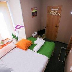 Мини-отель Минт на Тишинке комната для гостей фото 4
