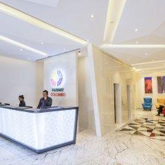 Отель Fairway Colombo Шри-Ланка, Коломбо - отзывы, цены и фото номеров - забронировать отель Fairway Colombo онлайн интерьер отеля фото 2
