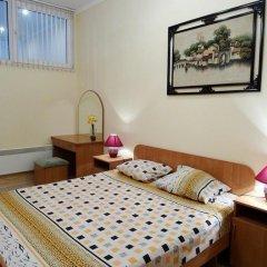Гостиница Aurora Aparthotel в Анапе отзывы, цены и фото номеров - забронировать гостиницу Aurora Aparthotel онлайн Анапа комната для гостей фото 4