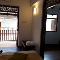 Отель Villa Razi Шри-Ланка, Галле - отзывы, цены и фото номеров - забронировать отель Villa Razi онлайн комната для гостей