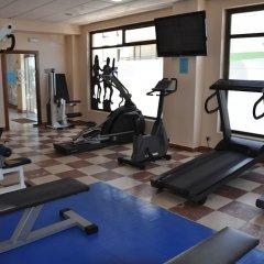 Hotel Astuy фитнесс-зал фото 4