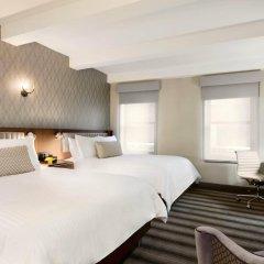 Отель Edison США, Нью-Йорк - 8 отзывов об отеле, цены и фото номеров - забронировать отель Edison онлайн комната для гостей