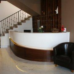 Hotel Kristal интерьер отеля фото 2