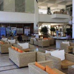 Отель Hydros Club Кемер гостиничный бар