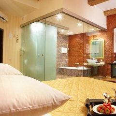 Бутик-Отель Росси 4* Стандартный номер 2 отдельными кровати фото 2