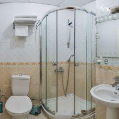 May Hotel ванная фото 2