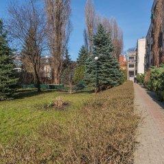 Апартаменты P&o Apartments Dluga Варшава