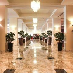 Отель Grand Palace Hotel Иордания, Амман - отзывы, цены и фото номеров - забронировать отель Grand Palace Hotel онлайн интерьер отеля