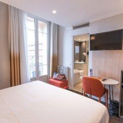 Отель Hôtel Vendôme удобства в номере фото 2
