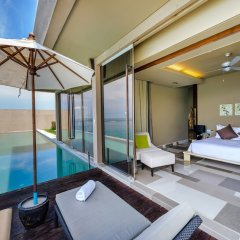 Отель Impiana Private Villas Kata Noi балкон