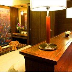 Отель Pilanta Spa Resort интерьер отеля