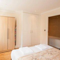 Отель London Serviced Apartments Великобритания, Лондон - отзывы, цены и фото номеров - забронировать отель London Serviced Apartments онлайн комната для гостей фото 3