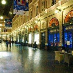 Отель B&b Vaudeville Брюссель развлечения