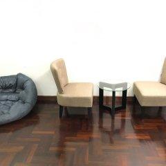 Отель Sira's House Бангкок удобства в номере