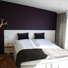 Отель Voksenaasen комната для гостей фото 3