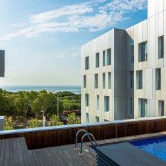 Отель UD Rambla Suites & Pool 24 (1BR) Испания, Барселона - отзывы, цены и фото номеров - забронировать отель UD Rambla Suites & Pool 24 (1BR) онлайн фото 10