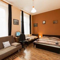 Отель Letná Чехия, Прага - отзывы, цены и фото номеров - забронировать отель Letná онлайн фото 4
