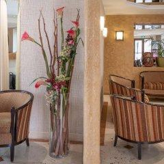 Отель Beaugrenelle Tour Eiffel гостиничный бар
