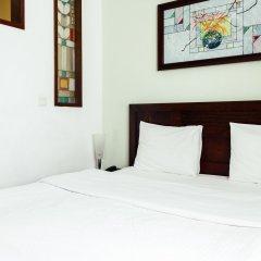 Отель Хэил Каи Баку комната для гостей