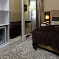 City Center Hotel Taksim комната для гостей фото 3