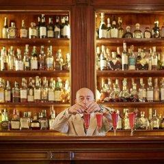 Belmond Hotel Caruso Равелло гостиничный бар