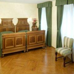 Hotel Roma Prague комната для гостей фото 2