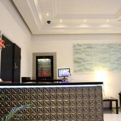 Отель Huttons Hotel Великобритания, Лондон - отзывы, цены и фото номеров - забронировать отель Huttons Hotel онлайн интерьер отеля фото 3