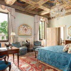 Four Seasons Hotel Firenze комната для гостей