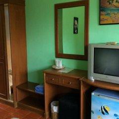 Отель Grand Thai House Resort удобства в номере