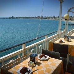 Hotel La Riva Джардини Наксос балкон