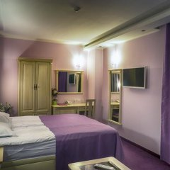 Отель Aris Болгария, София - 1 отзыв об отеле, цены и фото номеров - забронировать отель Aris онлайн фото 12