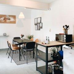 Отель Apollo Apartments Германия, Нюрнберг - отзывы, цены и фото номеров - забронировать отель Apollo Apartments онлайн в номере фото 2