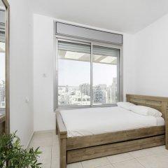 Отель Sea N' Rent - Ramat Aviv 3 Bed Тель-Авив комната для гостей фото 3