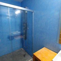 Отель Saint George Studios Греция, Родос - отзывы, цены и фото номеров - забронировать отель Saint George Studios онлайн ванная фото 4