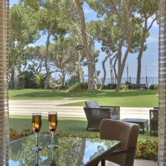 Отель Dan Carmel Хайфа балкон