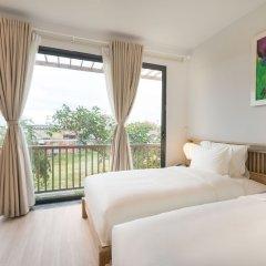 Отель Unity Villa Hoi An Хойан комната для гостей фото 5