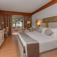Отель Best Western Premier Bangtao Beach Resort & Spa 4* Улучшенный номер разные типы кроватей фото 2