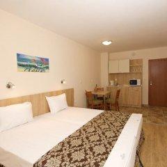 Karlovo Hotel комната для гостей фото 8