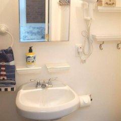 Отель Macy Empire Apartments США, Нью-Йорк - отзывы, цены и фото номеров - забронировать отель Macy Empire Apartments онлайн ванная