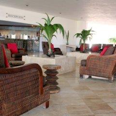 Отель Ramada Resort Mazatlan интерьер отеля