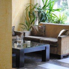 Hotel Glaros интерьер отеля фото 2