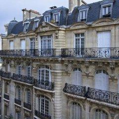 Отель Les Suites Parisiennes Франция, Париж - отзывы, цены и фото номеров - забронировать отель Les Suites Parisiennes онлайн фото 16