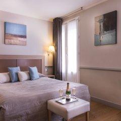 Отель Apollinaire Франция, Париж - отзывы, цены и фото номеров - забронировать отель Apollinaire онлайн фото 3