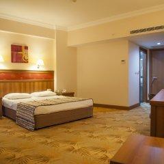Отель Green Nature Resort & Spa - All Inclusive Мармарис комната для гостей