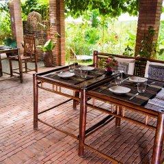 Отель Hoang Dao Villa питание фото 2